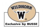 WILDHORN by Busse